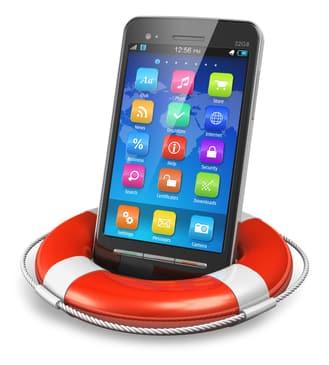Wie kann ich mein Handy nun optimal versichern?